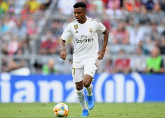 Real Madrid embrace youth