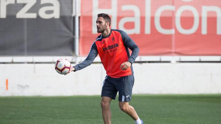 Víctor Ruiz, a un paso del Besiktas turco