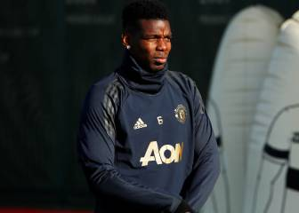 Pogba: Raiola mentions Juve to put pressure on Real Madrid