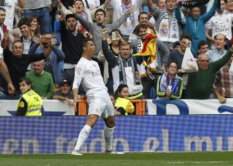 Cristiano Ronaldo explains his famous goal celebration