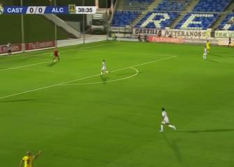 Rodrygo scores on Castilla bow as Raúl's men beat Alcorcón