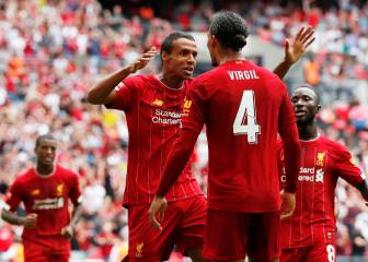 Liverpool - Norwich: TV, horario y cómo ver online la Premier League