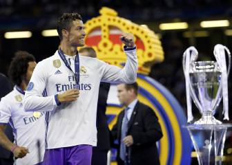 Cristiano: Winning UCL with two clubs sets me apart from Messi