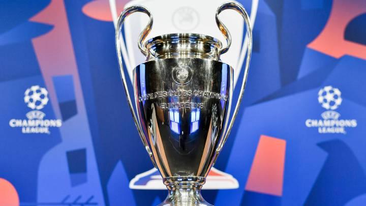 najniższa zniżka niezawodna jakość gorący produkt Champions League group stage draw: final places at stake ...