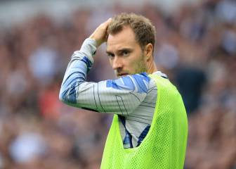 Juventus to take the Ramsey and Rabiot route for Eriksen