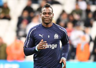 Flamengo not impressed by Balotelli's bizarre request