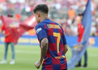 Coutinho: a prime example of Barcelona's failure in planning