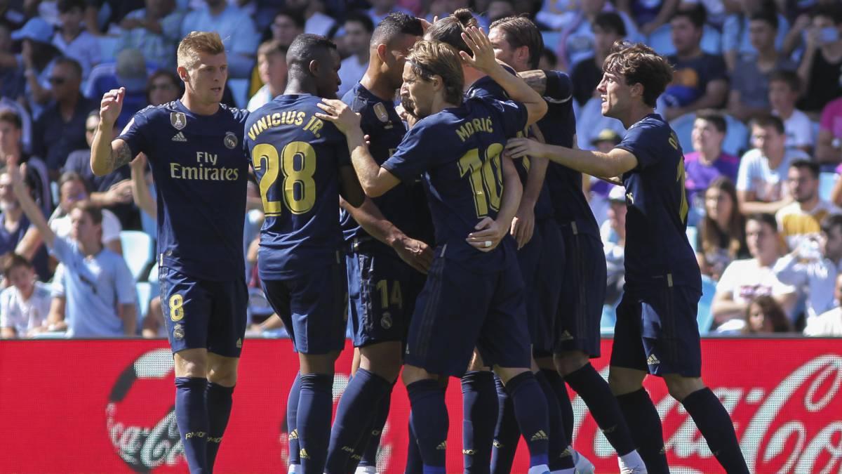 Resucitan Bale y el Madrid