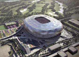 Estadio Education City: un ejemplo a seguir en Qatar 2022