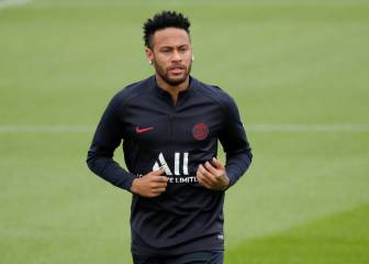 Real Madrid in contact with Neymar daily