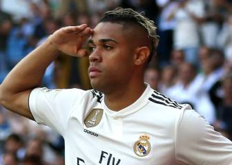 Mariano in limbo: no place at Madrid and still no way out