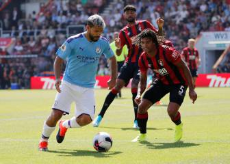 El City se escapa junto al Liverpool