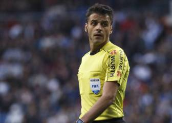 Villarreal unhappy over being assigned