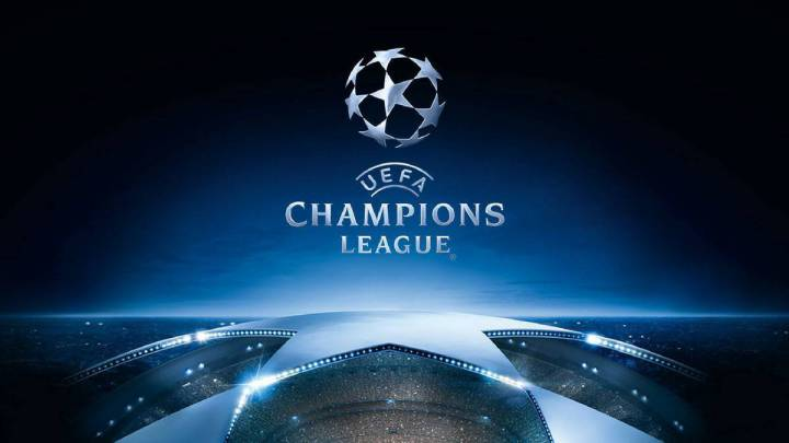 valor por dinero Super baratas moda más deseable Partidos de hoy, martes 27, en la Champions League: TV y ...