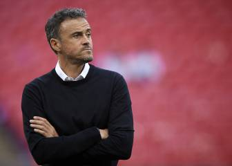 Luis Enrique's daughter Xana passes away after cancer battle