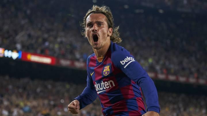 vista previa de mejor selección de 2019 estilo limitado Osasuna - Barcelona: horario, TV y dónde ver online hoy ...