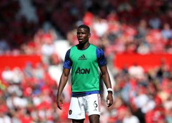 Pogba only possible 'big name signing' alluded to by Zidane
