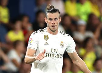 Bale shows pride after six years at 'great' Real Madrid
