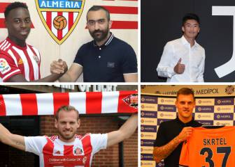 The four craziest stories from the summer transfer window