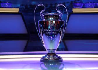 Madrid, Barça, Atlético and Valencia release their UCL lists