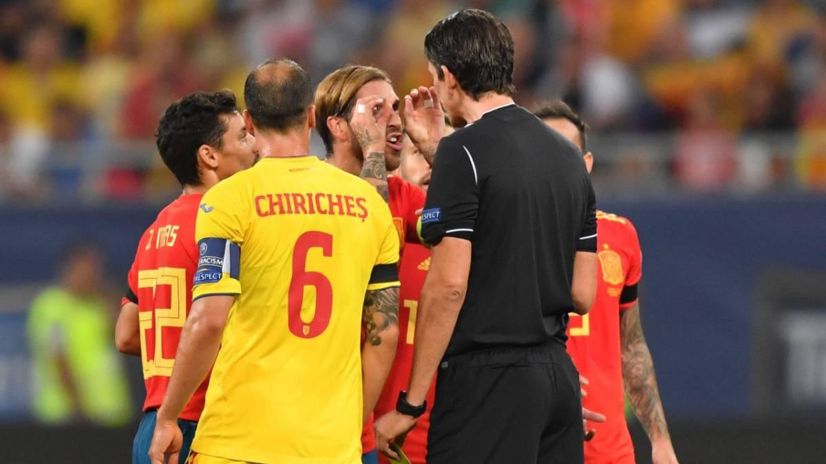 Отбор на Евро-2020. Румыния - Испания 1:2. Три очка - фавориту, но проблемные - изображение 2
