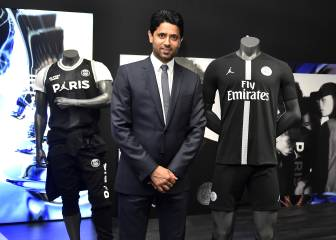 PSG's best players in contractual limbo