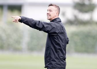 Greek top flight side Aris Thessaloniki sound out Guti