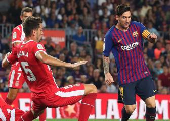 Relevent suing FIFA over failed Barça-Girona game in Miami