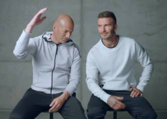 Beckham eyes Zidane for his Inter Miami MLS side