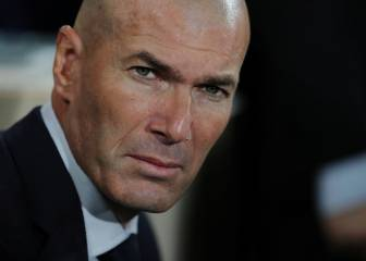 Zidane doesn't have unlimited credit at Real Madrid