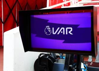 Premier League has seen four VAR errors in four matchdays
