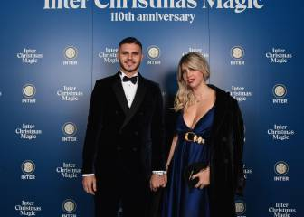 Wanda clears up why Icardi ended up at PSG