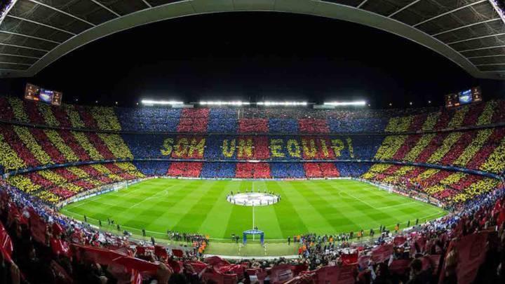 Caso Griezmann: el instructor propone cerrar el Camp Nou