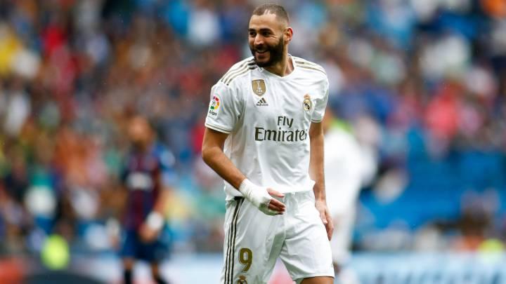 gama muy codiciada de Nuevos objetos zapatos elegantes PSG - Real Madrid: horario, TV y cómo ver online la ...