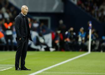 'I can't see Zidane finding a solution to Madrid's problems'