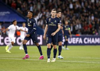 Real Madrid's worst running statistics in a decade