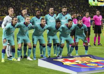 Barça's great challenge is to