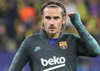 Griezmann landed €14m to sign for Barça - Atleti have proof