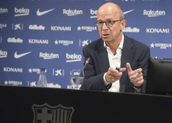 Cardoner says Barcelona will change transfer philosophy