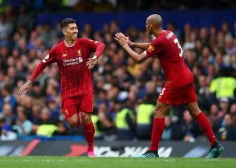 El Liverpool sigue imparable y conquista Stamford Bridge