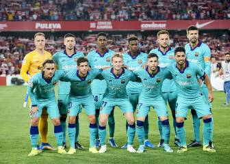 Barça inquest begins as team