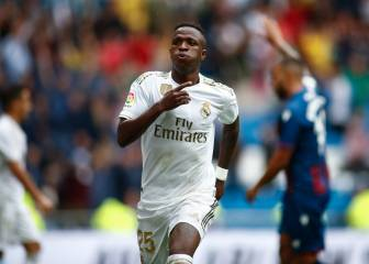 Real Madrid trio on LaLiga-dominated Golden Boy shortlist