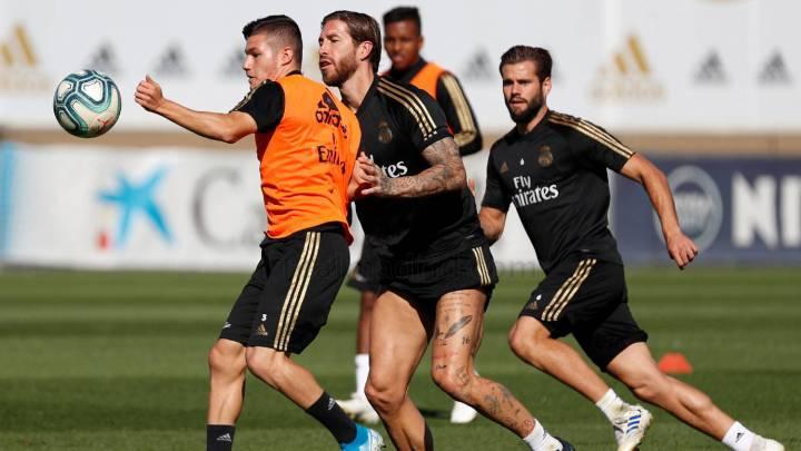 Real Madrid: Fran García offers Zidane left-back solution