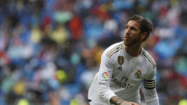 buscar autorización el precio más bajo variedad de estilos de 2019 Real Madrid - Osasuna: horario, canal TV y dónde ver online ...