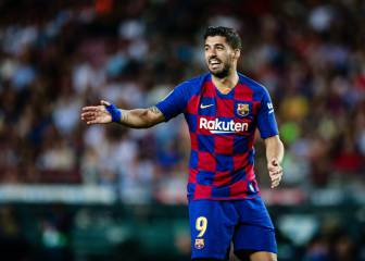 Luis Suárez and the surprising whistles
