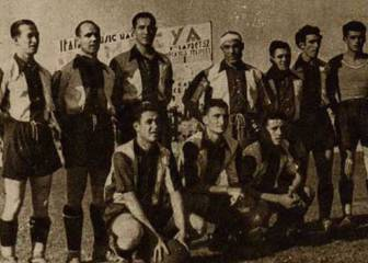 Levante to seek validation of 1937 Copa victory