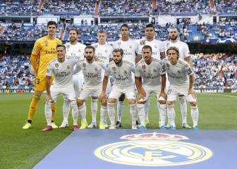 Player-by-player verdicts as Real Madrid draw with Brugge