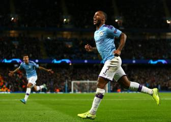 Sterling desatasca al City