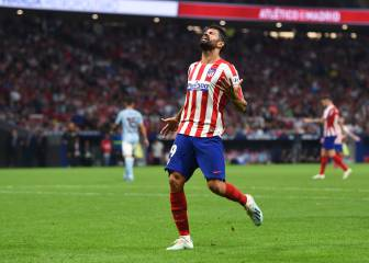 Al Rayyan want to sign Diego Costa at all costs