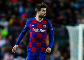 Gerard Piqué working on new 'elite' football competition